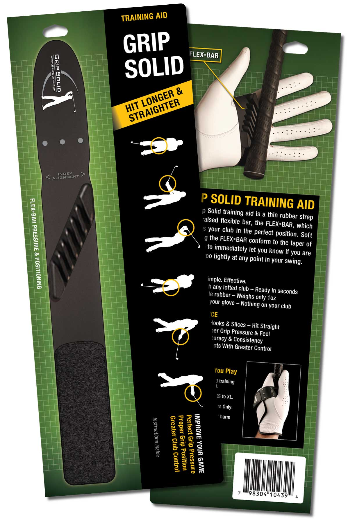 Grip Solid Training Aid